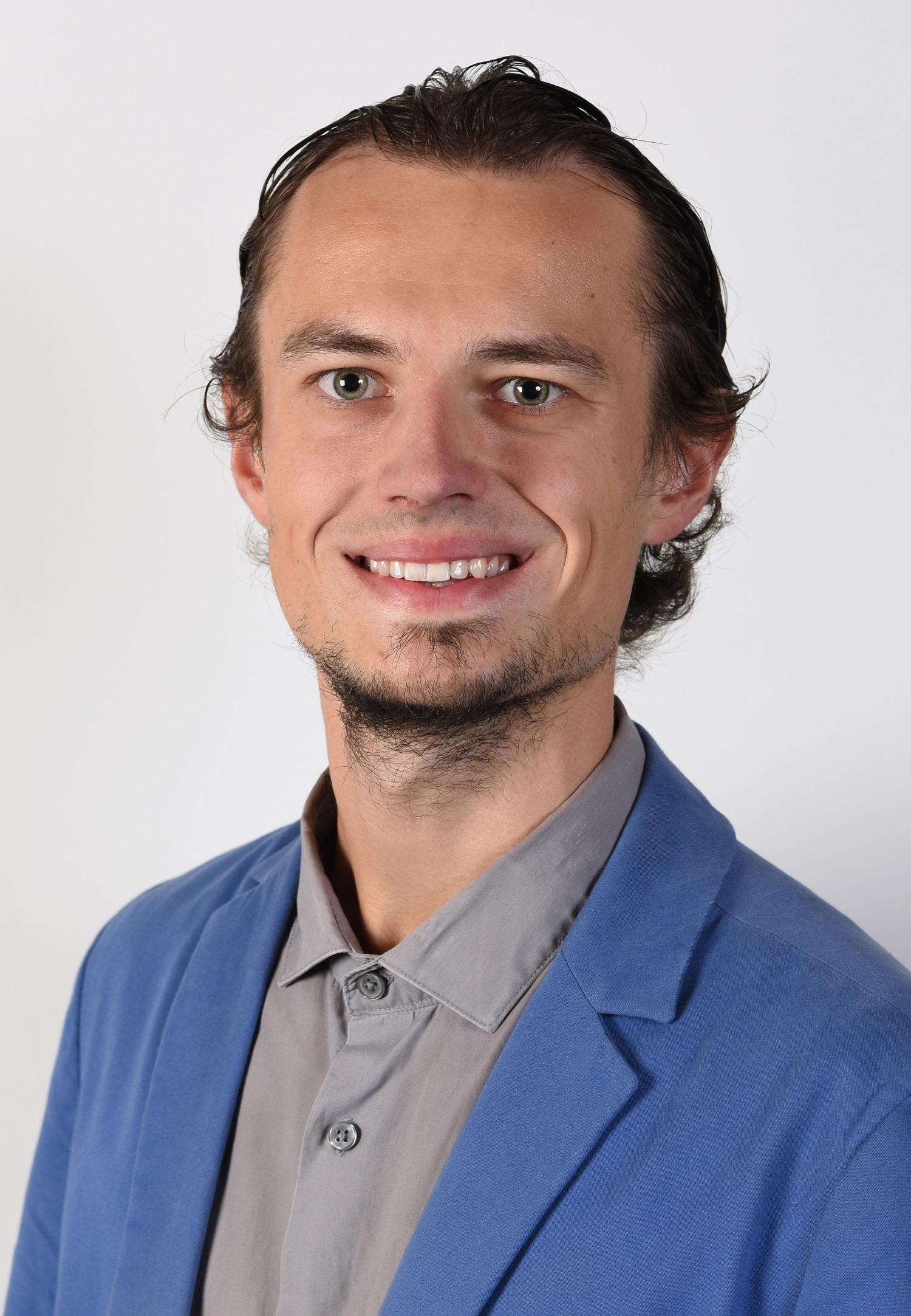Artur Terekow